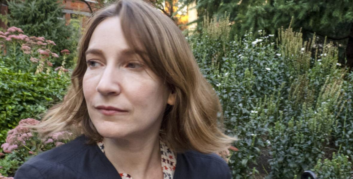Sheila Heti: Az ember lehet boldog akkor is, ha van gyereke, és akkor is, ha nincs