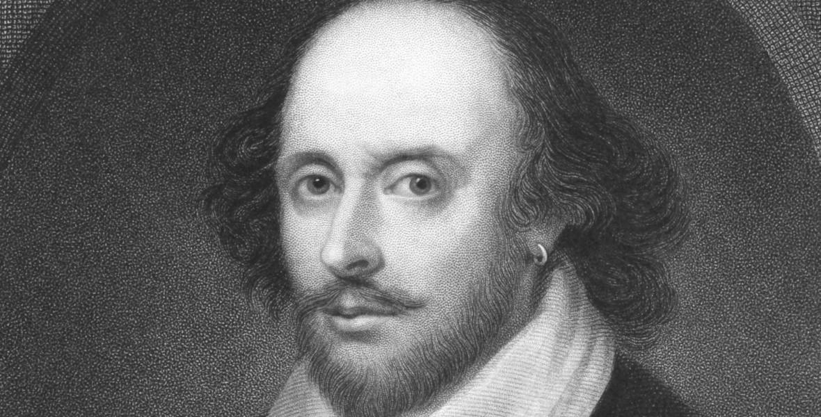 Már William Shakespeare-t is beoltották covid ellen