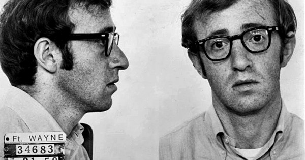 Woody Allen egy tévéinterjúban beszélt az őt ért pedolfilvádról