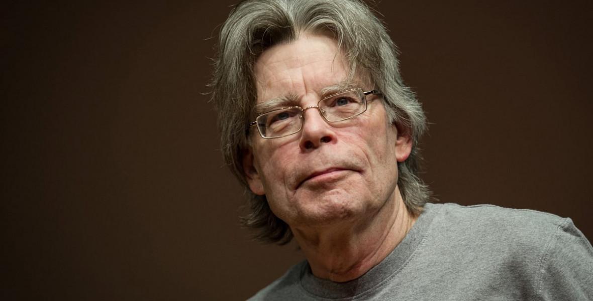 Egy pályaelhagyó bérgyilkosról szól Stephen King új regénye