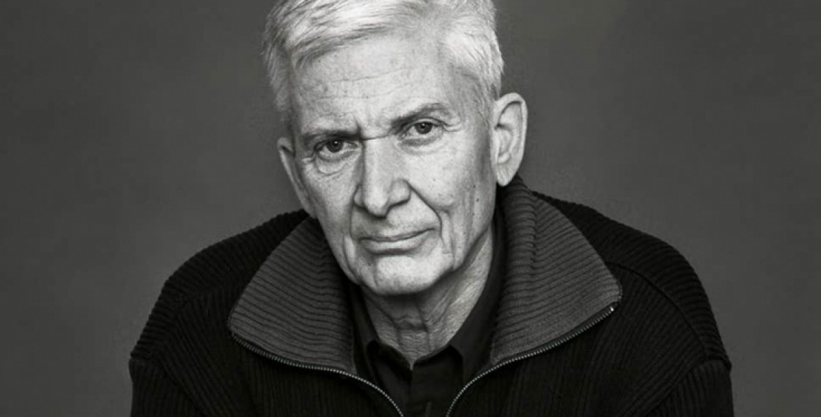 Meghalt Per Olov Enquist, svéd író