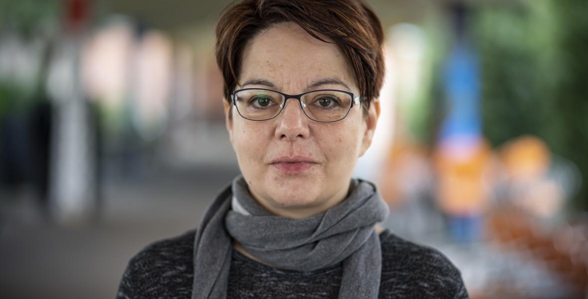 Babarczy Eszter: Aki nem ismeri a határait, az nem tud igazából védekezni sem