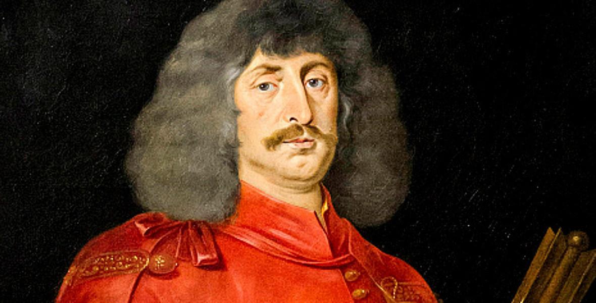 400 éve született Zrínyi Miklós