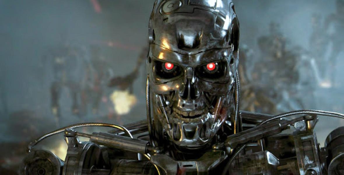 A robokalipszisre még várnunk kell, de az autonóm fegyverek már itt vannak