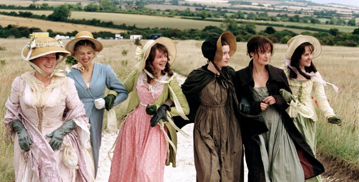 Jane Austen-adaptációk kezdőknek és haladóknak