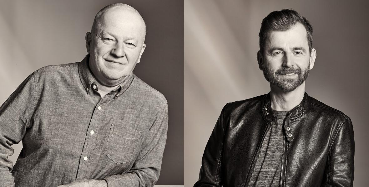 Láng Zsolt és Grecsó Krisztián nyerték a 2020-as Libri-díjakat