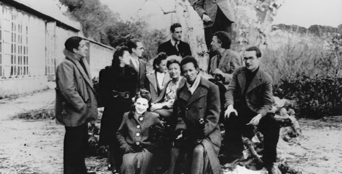 Az ember, aki kimenekítette Európából a nácik által üldözött művészeket