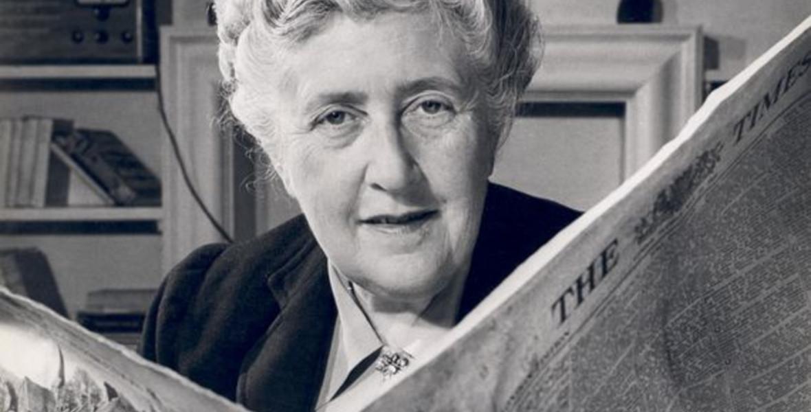 Agatha Christie krimije meghódítja Bollywoodot