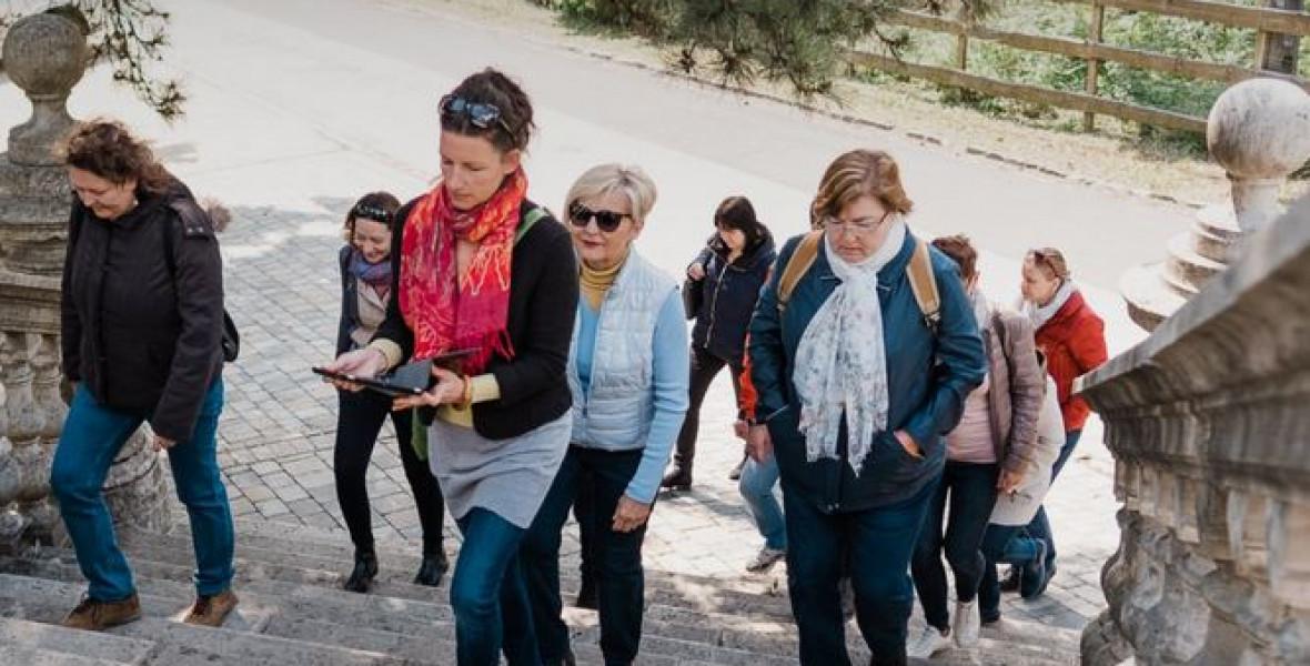 Újraindulnak a tematikus városi séták