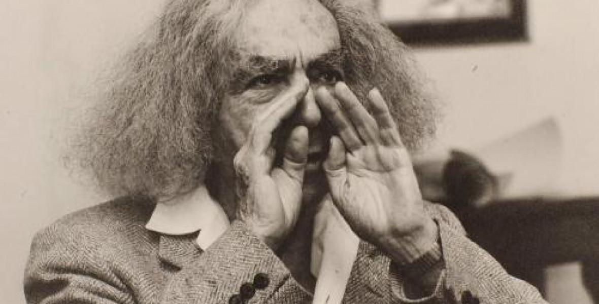 Faludy György a vagabund, aki akarva-akaratlan történelmet írt