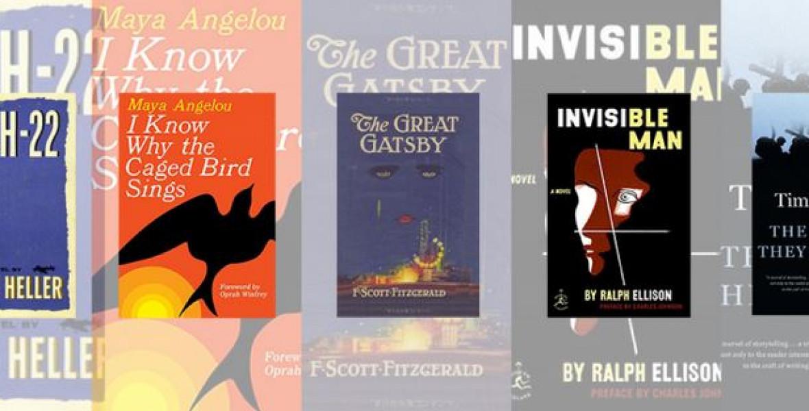 Alaszkában mégsem kerülnek feketelistára Fitzgerald és Angelou művei