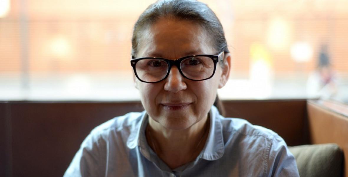 Enyedi Ildikó A feleségem történetét a 80-as évek óta készíti - Összekötve