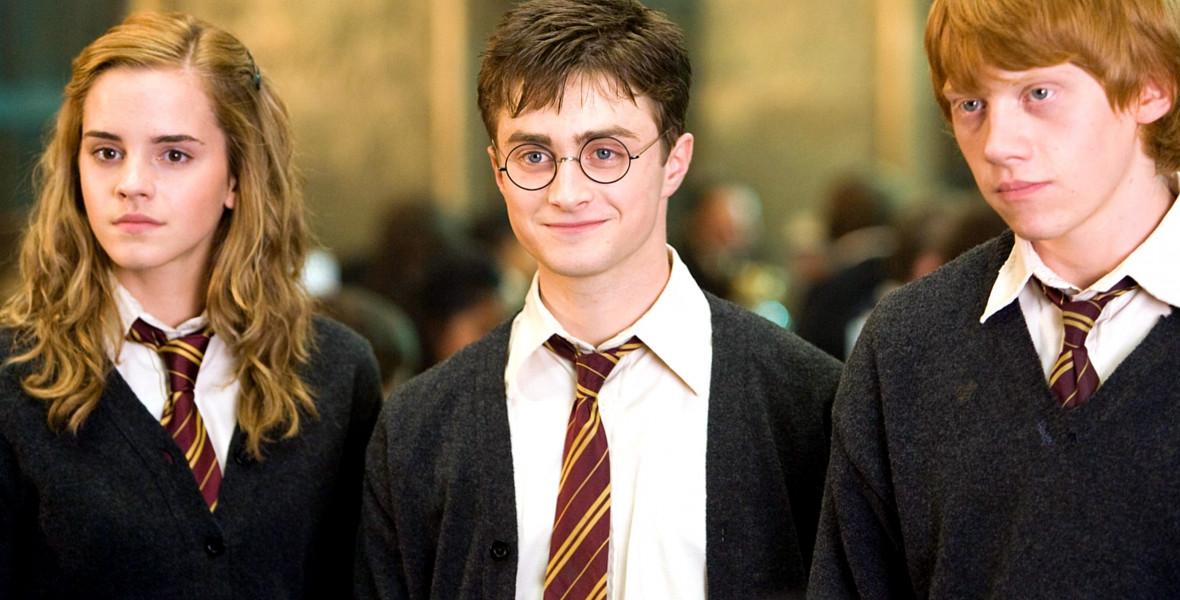 Minden, amit tudni akartál a Harry Potter-sorozatról! - Bevezetés Rowling univerzumába