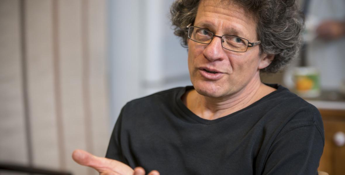 Zoltán Gábor nem akarta harmóniává simítani a fonák hangzást