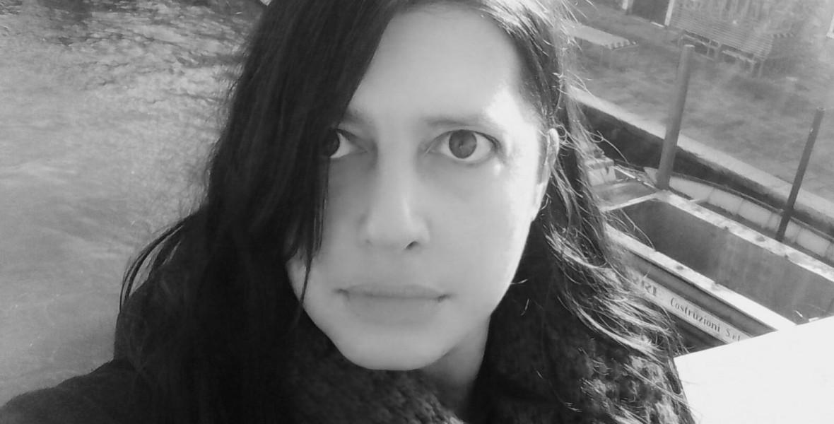 Péntek Orsolya: A szöveg öntörvényűvé válik egy idő után