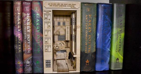Ezekkel a kiegészítőkkel lehet varázslatossá tenni egy könyvespolcot
