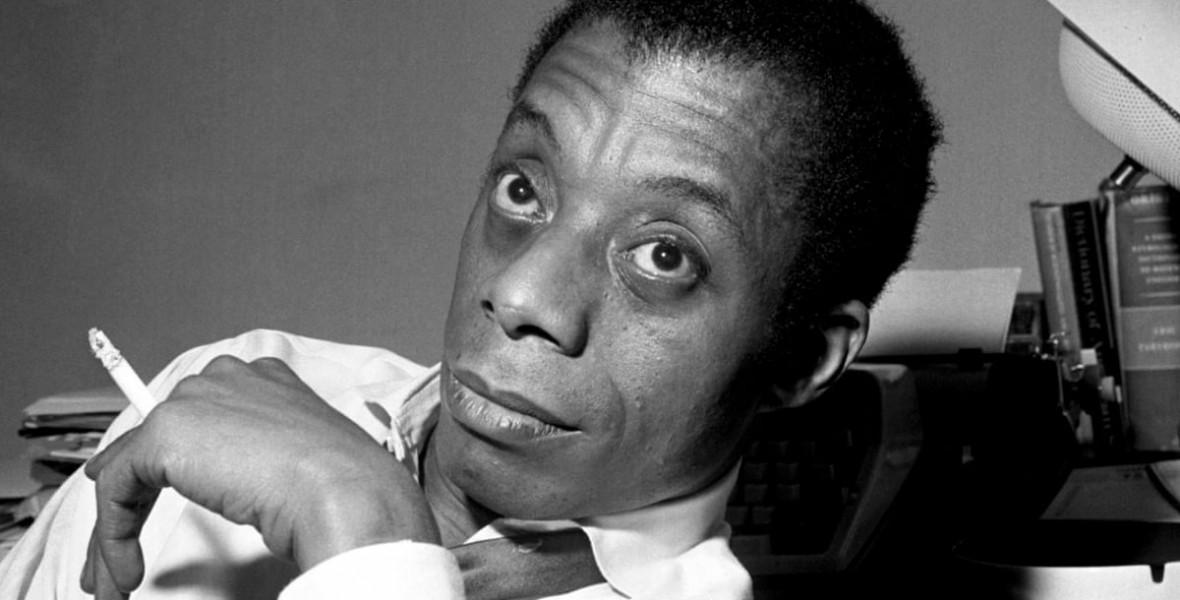 Csempéssz egy kis életörömöt a napjaidba James Baldwin kedvenc zenéivel!