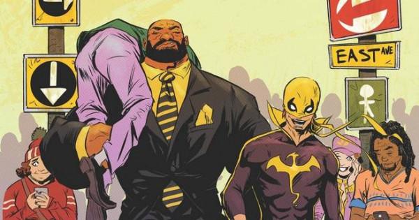 Ingyenessé teszi a Marvel a fekete alkotói által készített képregényeket