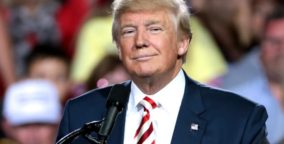 Mary Trump kitálalós könyvet írt az amerikai elnökről