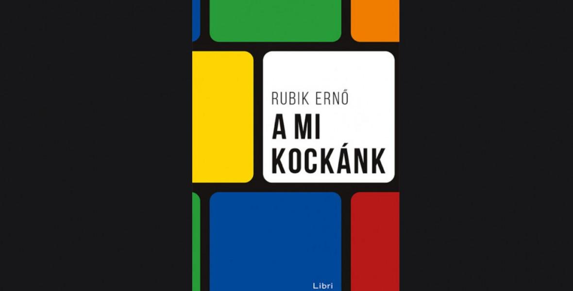 Tíz országban jelenik meg Rubik Ernő első könyve, amelyből az embert mint rejtvényt érthetjük meg