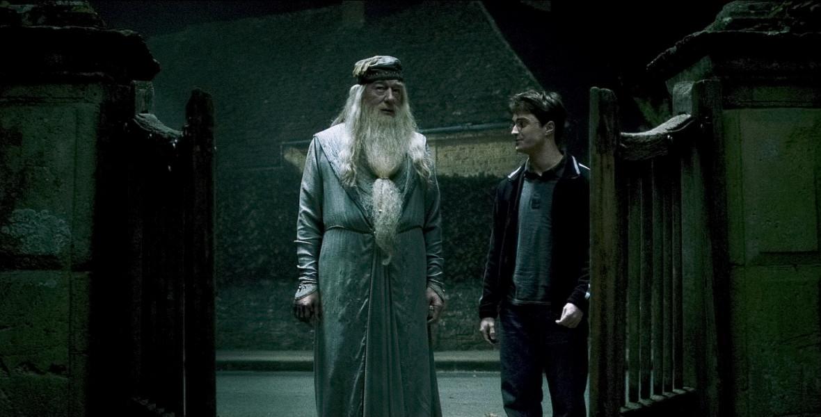 Juhász Roland: Harry Potter és a varázslók háborúja (részlet)