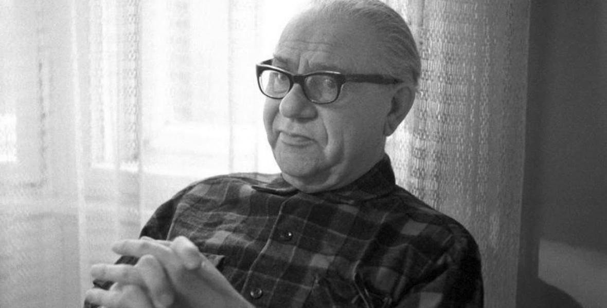 10 izgalmas tény az 50 éve elhunyt Fekete Istvánról