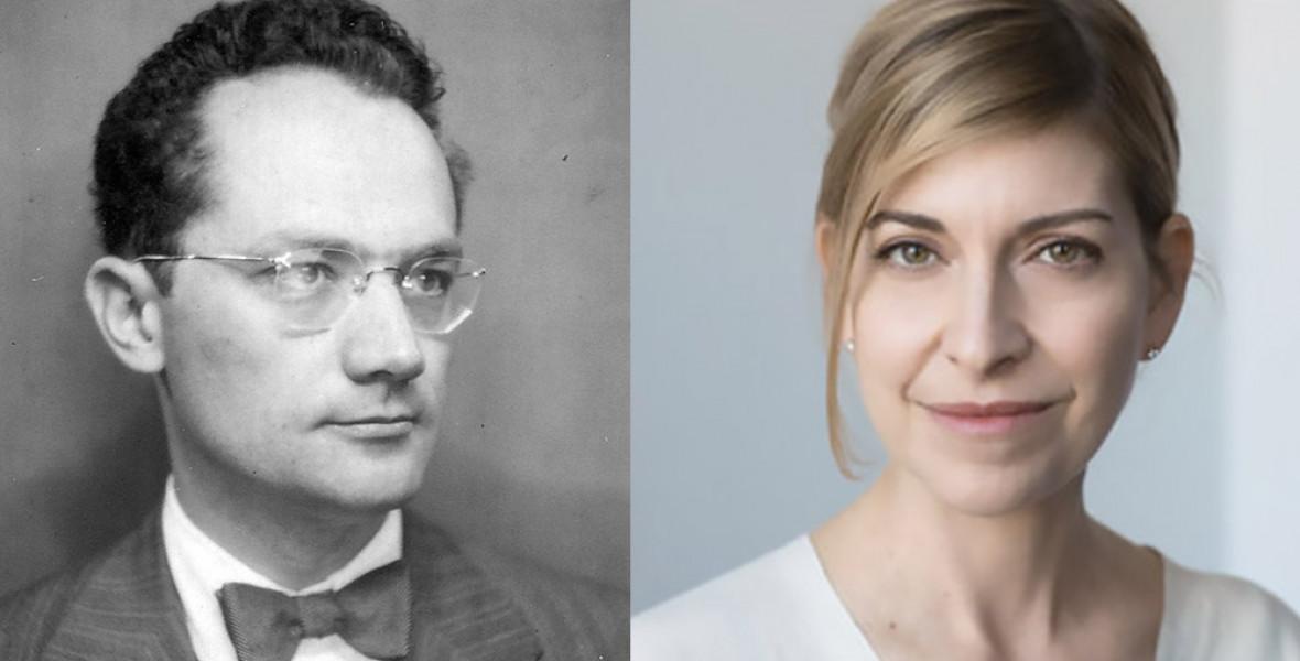 Julie Orringer véletlenül bukkant az európai művészeket megmentő újságíró történetére