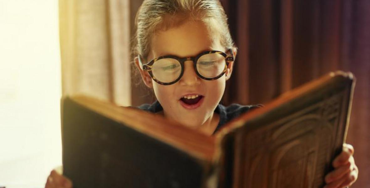 Tíz tipp, hogy rávegyük a gyerekeket az olvasásra