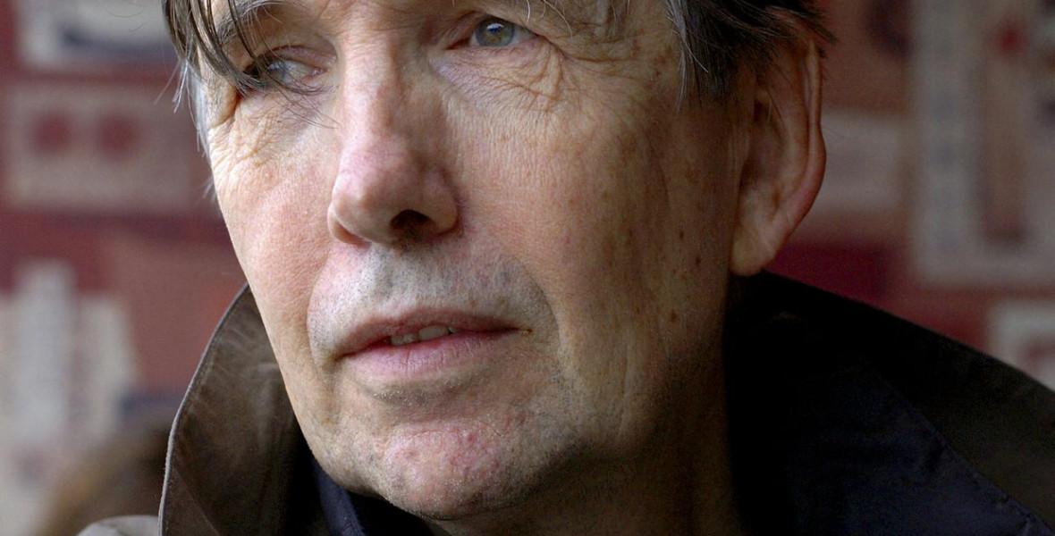 Meghalt Charles Webb, a Diploma előtt írója