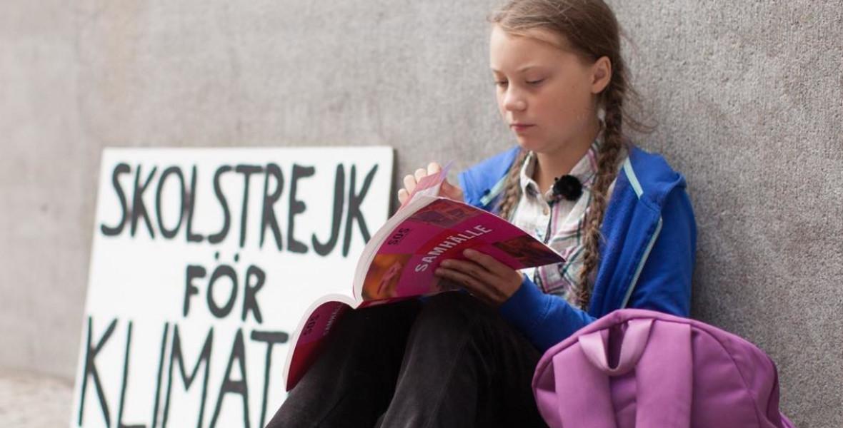 5 zöld könyv, melyekkel klímatudatosabbak lehetnek a gyerekek