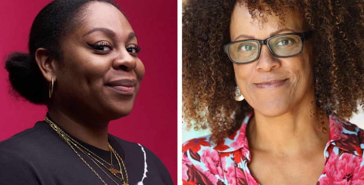 Először nyerték fekete írók a Brit Könyvdíjat