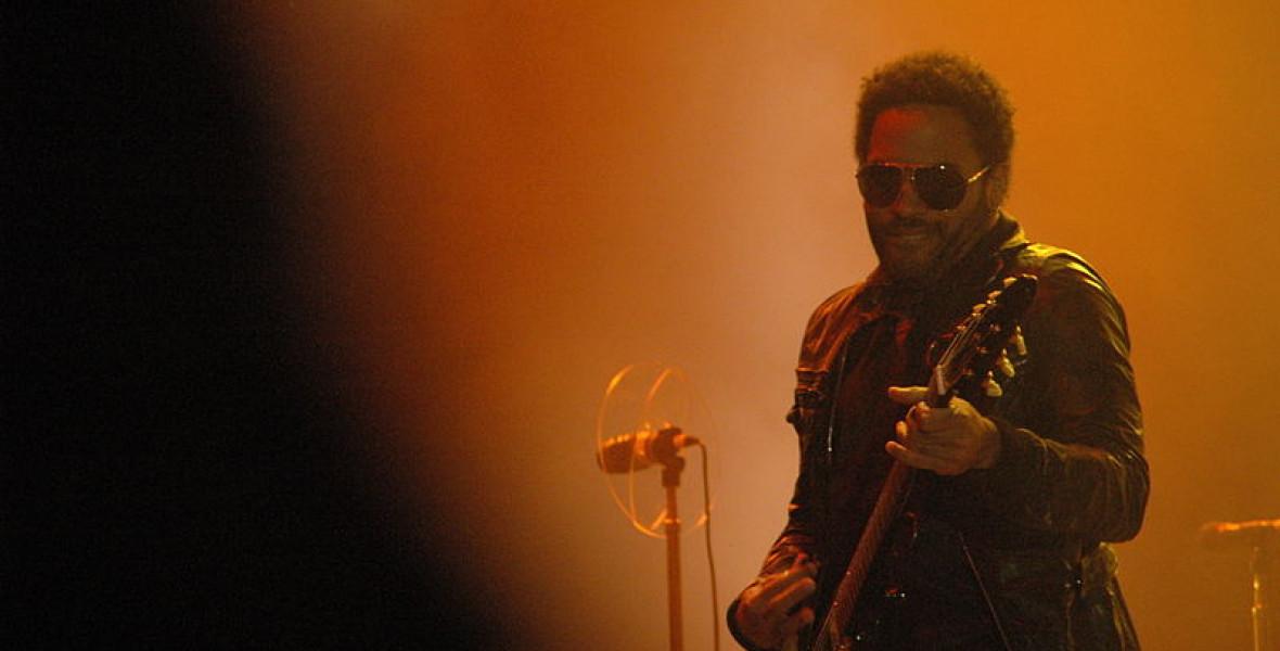 Ősszel jön Lenny Kravitz memoárja