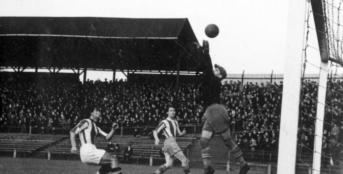 A magyar labdarúgás története elválaszthatatlan a nagypolitika eseményeitől