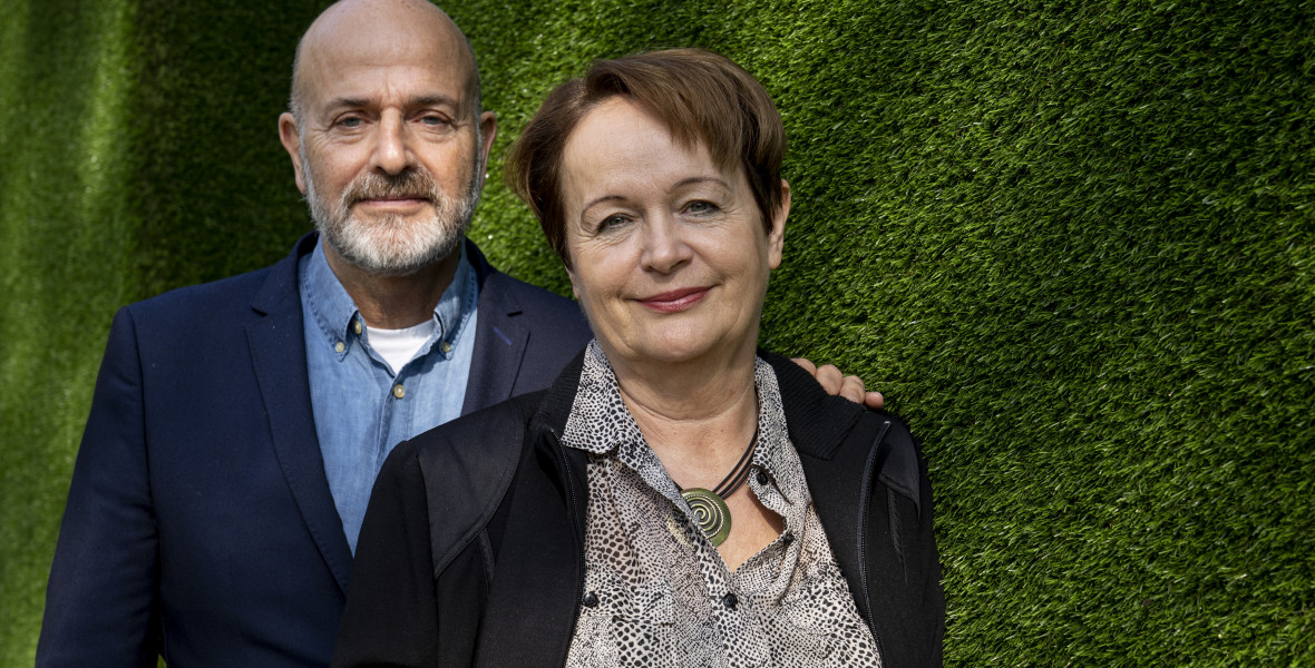 Akik elhozták Magyarországra Harry Pottert