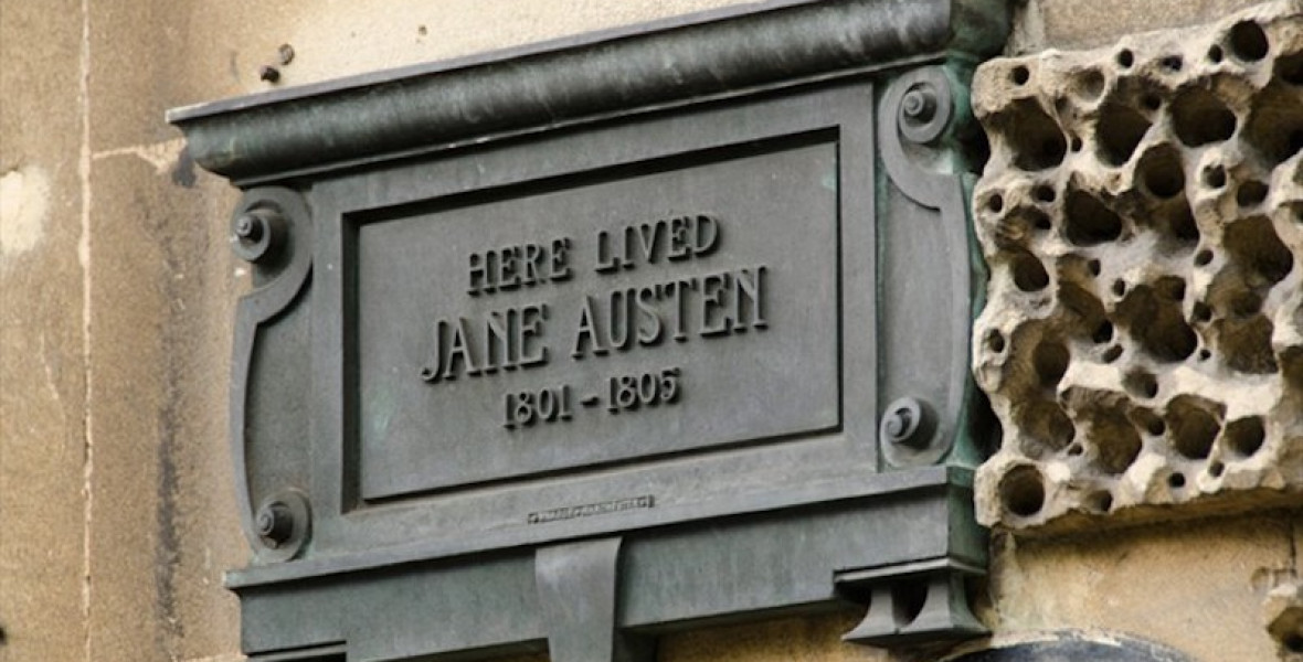 Airbnb lett Jane Austen egykori otthonából