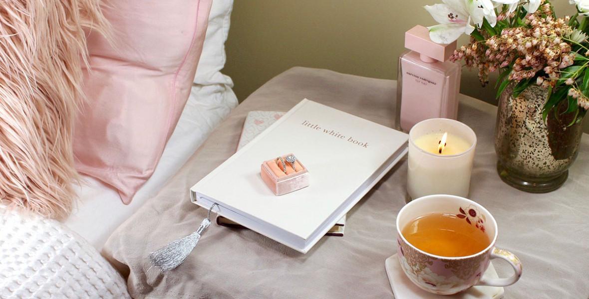 A könyvmoly menyasszony legjobb barátja egy esküvőszervező könyv