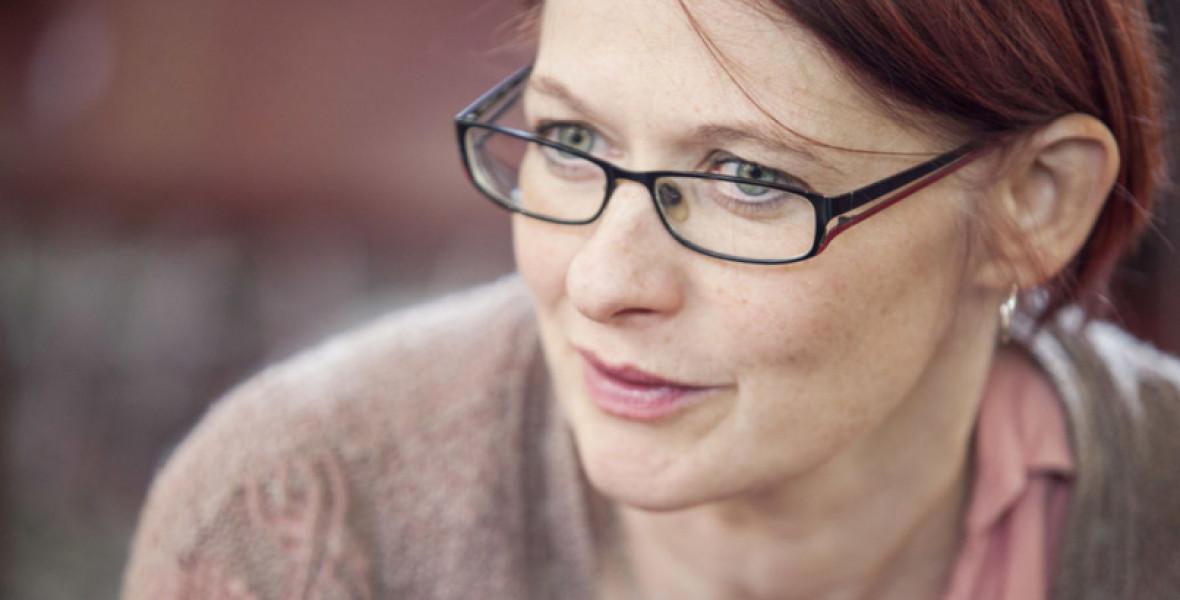 Kiss Judit Ágnes: Bár egyre több prózát írok, irodalmi anyanyelvem a vers maradt