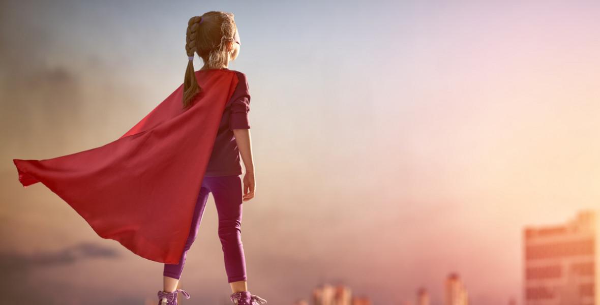 Szívünk rajta - Mesebeli és igazi lányok, akik fittyet hánytak az elvárásokra