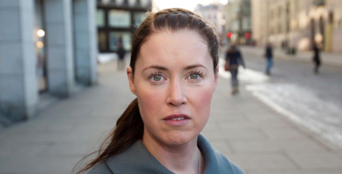 Linda Boström Knausgård: Az írás könnyen ment és közben szabadnak éreztem magam
