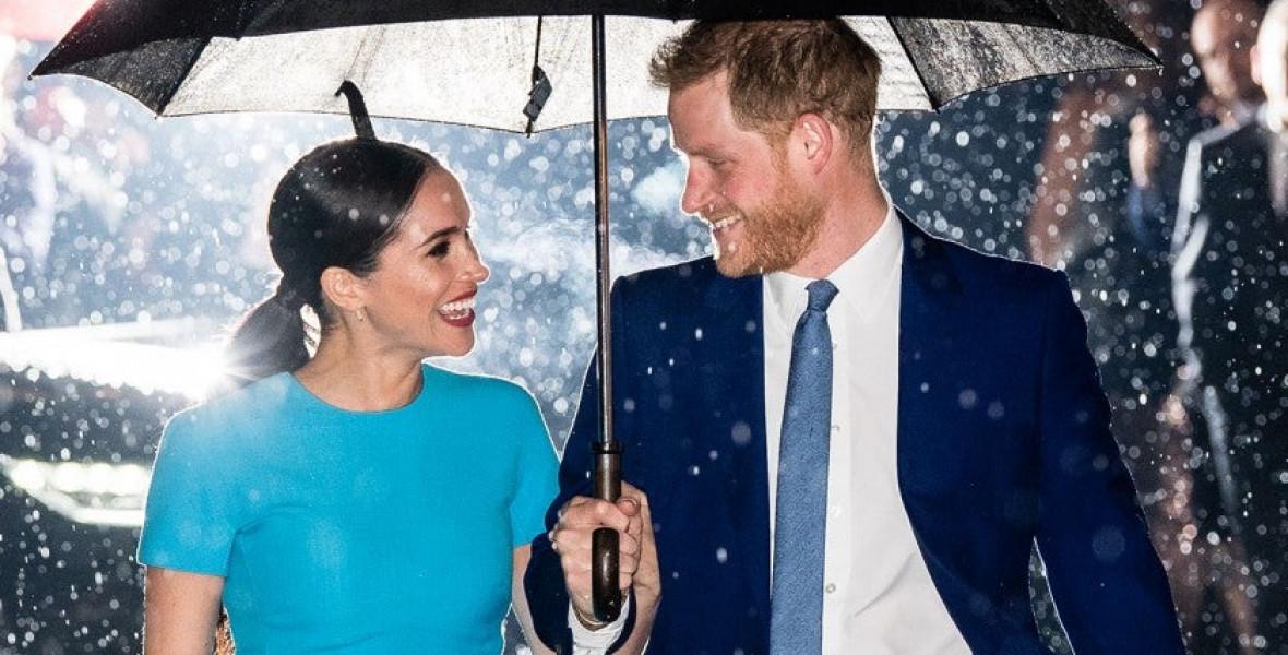 """""""Mindketten a királyi család szégyenfoltjai"""" - Bevezetés Harry és Meghan meneküléstörténetébe"""