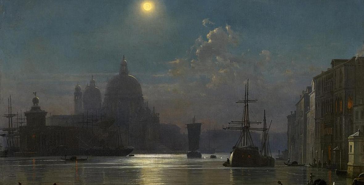 A lázadás és a nosztalgia regénye az Utas és holdvilág
