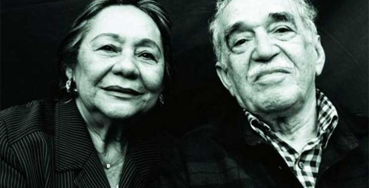 Meghalt Gabriel García Márquez özvegye