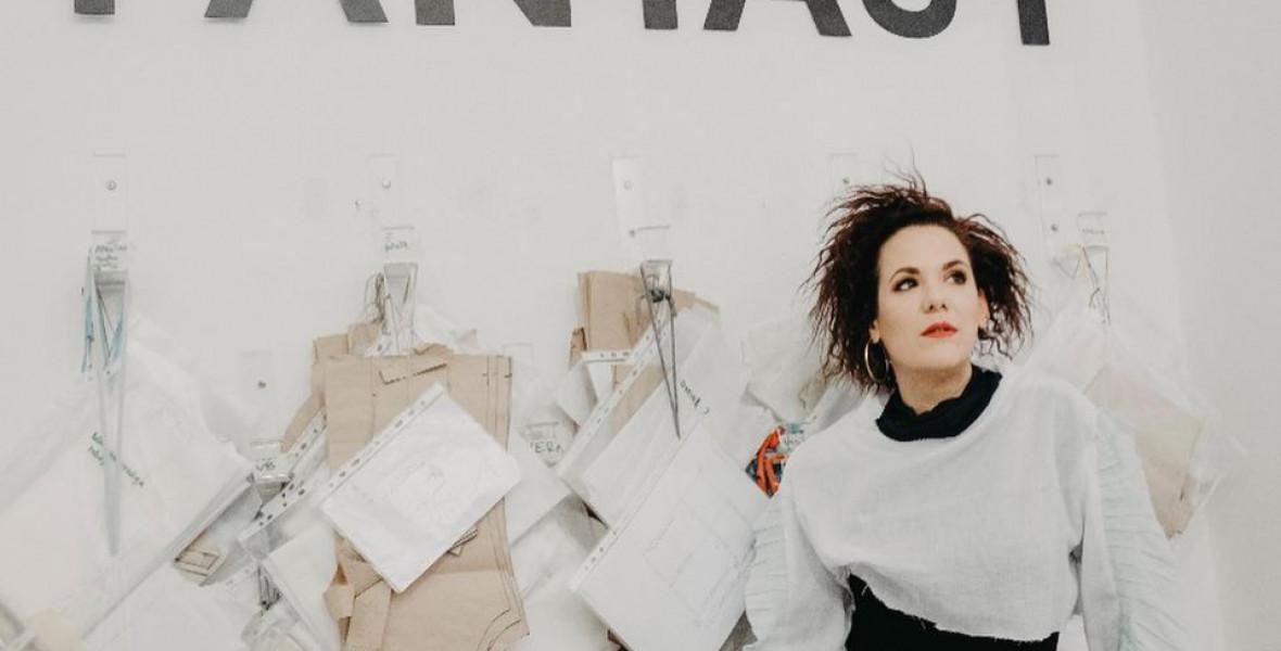 Tóth Kinga is esélyes a Pompidou Központ díjára