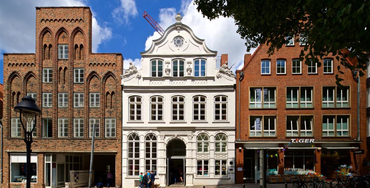 10 milliárd forintba kerülhet és 2 évet csúszik a Buddenbrook ház felújítása