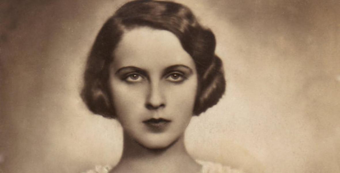 Rajongás övezte és támadások sorozata érte az első magyar szépségkirálynőt