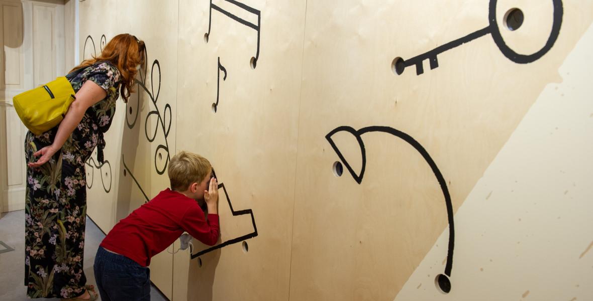 Megnyílt a Mesemúzeum új helyszíne, a Háromcsőrű Kacsa Történetalkotó Műhely