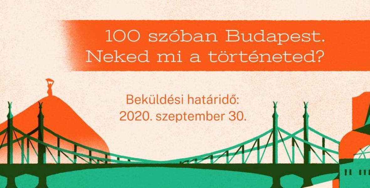 Meséljetek megint 100 szóban Budapestről!