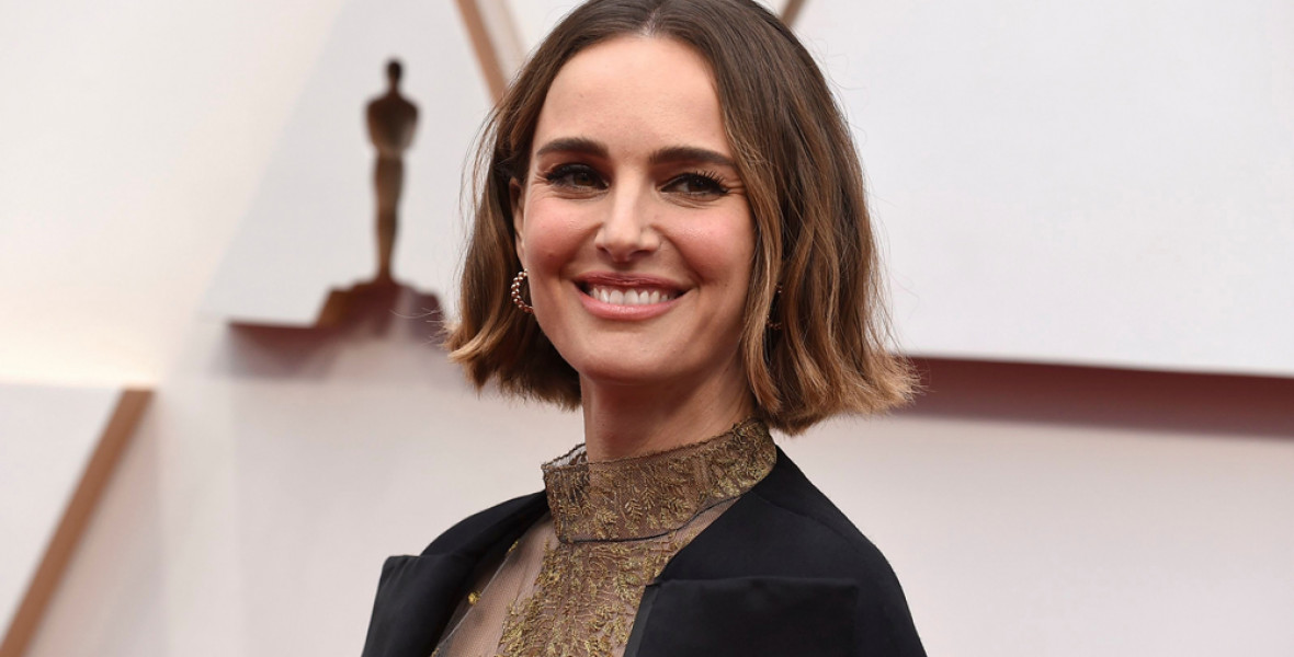 Klasszikus meséket írt újra Natalie Portman