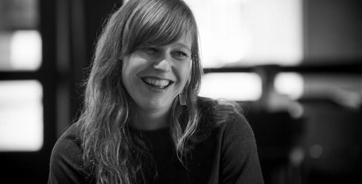 Hilde Østby: Az emlékezet minden kreatív tevékenység alapja