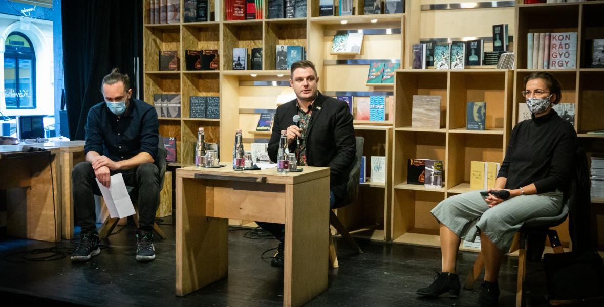 Irodalmi ösztöndíjpályázatot indít Erzsébetváros